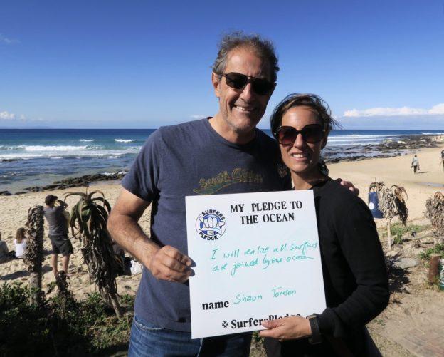 Ocean Pledge